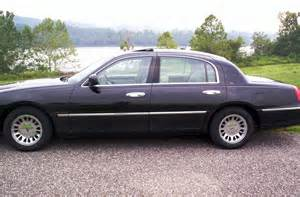 1999 LINCOLN TOWN CAR - Image #11
