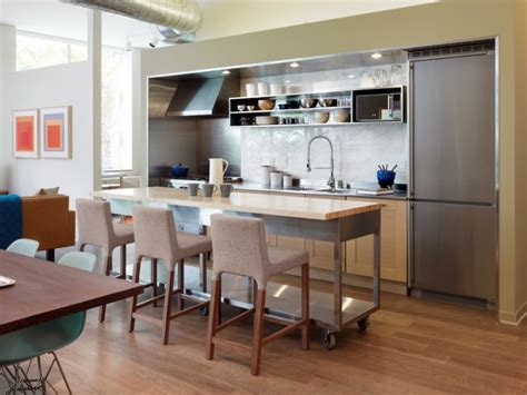 kitchen island alternatives small kitchen island ideas for every space and budget
