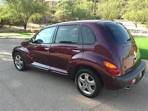 2001 Chrysler PT Cruiser - Pictures - CarGurus