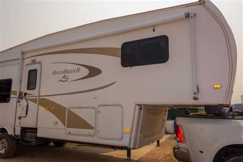 Rv Awning Installation And Repair