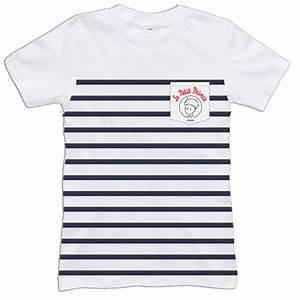 T Shirt Mariniere Homme : t shirt le petit prince marini re t shirts ~ Melissatoandfro.com Idées de Décoration