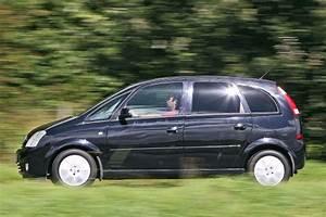 Gebrauchtwagen Opel Meriva : minivans um 3000 euro gebrauchtwagen test ~ Jslefanu.com Haus und Dekorationen