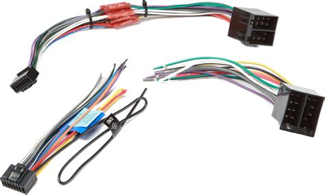 Used 2002 F250 Wiring Harnes by Crutchfield Readyharness Service Let Us Connect Your New
