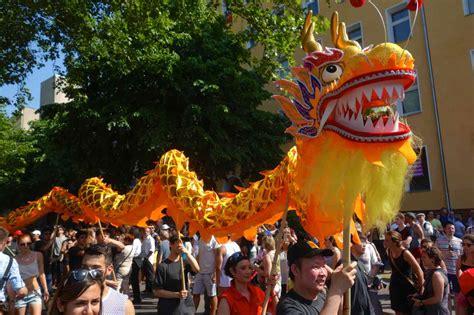 high hat lights karneval der kulturen 2014 in berlin umzug peterstravel