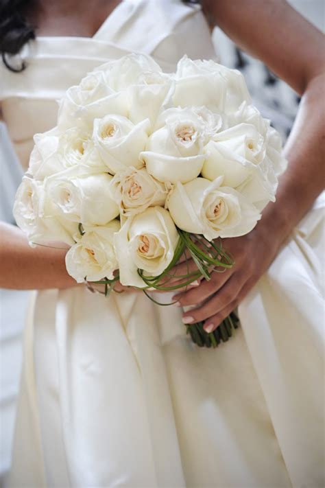 beautiful wedding flowers for every season