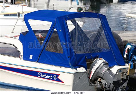 Boat Canopy Thames by Boat With Canopy Stock Photos Boat With Canopy Stock