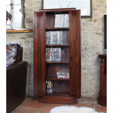 mahogany media cabinet mahogany cd dvd cupboard wooden furniture 3964