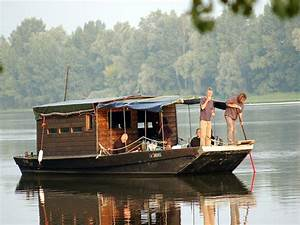 La Loire En Bateau : balade en bateau traditionnel sur la vienne et la loire activit s dormir manger sortir ~ Medecine-chirurgie-esthetiques.com Avis de Voitures