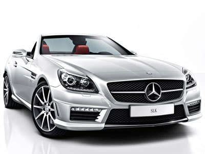 Gambar Mobil Mercedes Slc Class by Mercedes Slk Class For Sale Price List In The