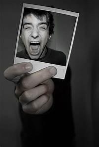 Unique Self Portraits Photography
