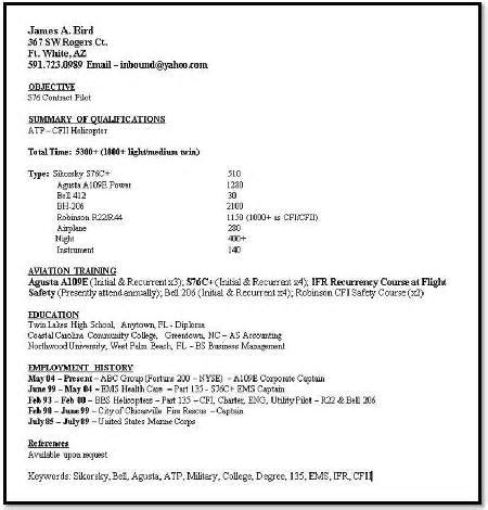 show me a exle of a resume best 25 resume