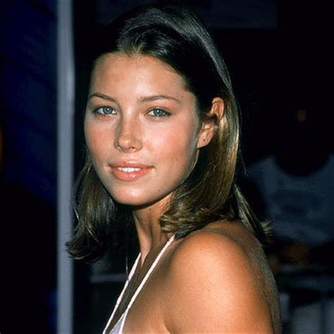 Jessica Biel's Changing Looks   InStyle.com