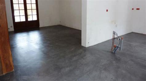 recouvrir bureau recouvrir du carrelage avec du beton cire 28 images