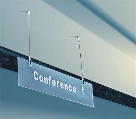 Hanging From Ceiling by 1363155901 Ceiling Sign Wire Hanging Kit Jpg Original Jpg