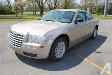 2009 Chrysler 300 For Sale by 2009 Chrysler 300 Lx For Sale In Hendersonville Tennessee