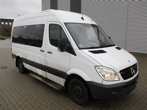 mercedes sprinter 311 cdi aut 13 personer 13 seats for sale retrade offers used
