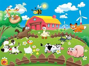 Animales for kids - Imagui