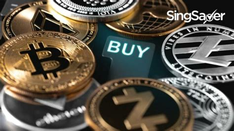 Best Cryptocurrency Exchanges Singapore To Trade With ...