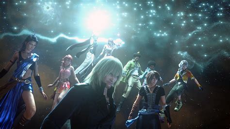 lightning returns final fantasy xiii hd wallpapers and