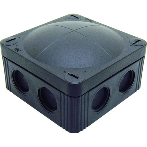 junction box collingwood lighting jb3 waterproof junction box accessory collingwood lighting from lightplan uk