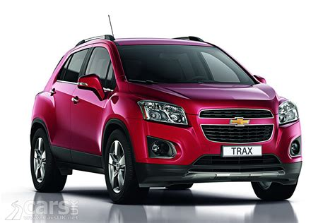 Chevrolet Photo by Chevrolet Trax Photos
