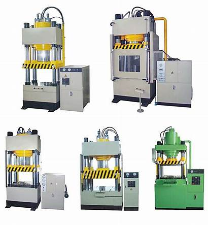 Extrusion Press Hydraulic Cold Warm Type Cylinder