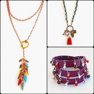 Erin Siegel Jewelry  Design Lounge Jewelry With Diy
