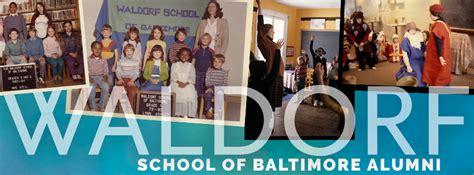 Notable Waldorf Alumni  Waldorf School Of Baltimore