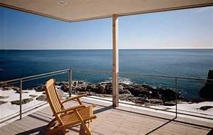 Koehler House  New Brunswick Residence  Bay Of Fundy Home