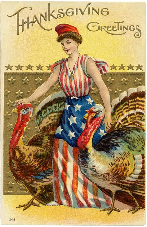 thanksgiving image patriotic  graphics fairy