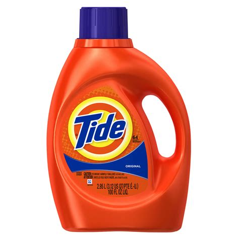 detergen liquid laundry clorox 121 oz and tide detergent bundle walmart