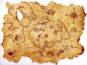 Real Pirate map - Bing Images. Adventure Anna Sails With ...