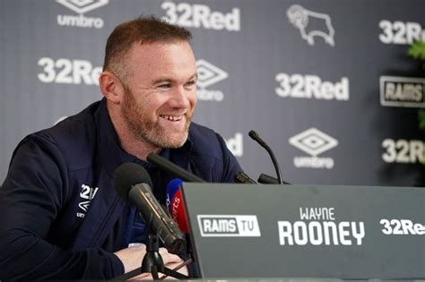 Rooney, McClaren, Howe, takeover latest - your key Derby ...