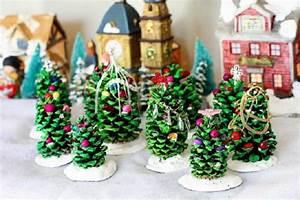 Weihnachtsbasteln Mit Kindern Vorlagen : weihnachtsbasteln mit kindern mehr als 100 tolle ideen ~ Watch28wear.com Haus und Dekorationen