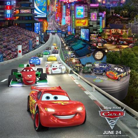Disney Cars Wallpaper Desktop