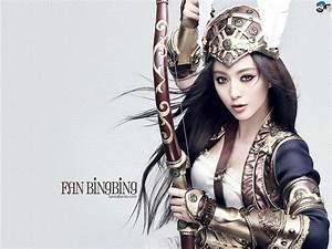 Fan Bingbing wallpapers, Celebrity, HQ Fan Bingbing ...