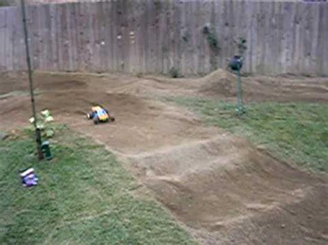 Backyard Rc Track by Backyard Rc Track