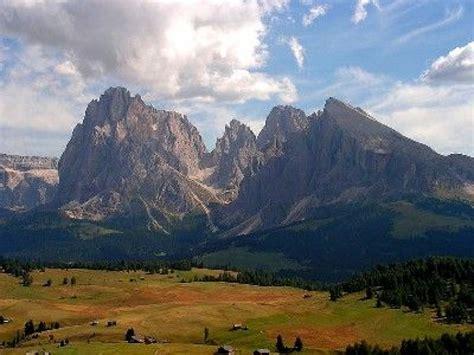 tf1 recettes cuisine les dolomites de magnifiques montagnes