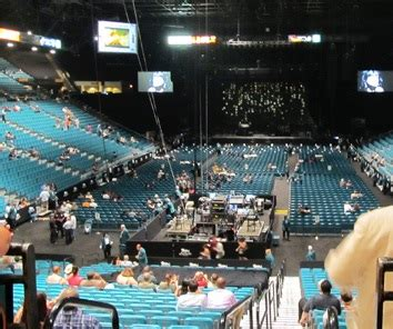 mgm garden arena mgm grand garden arena seating chart row seat numbers