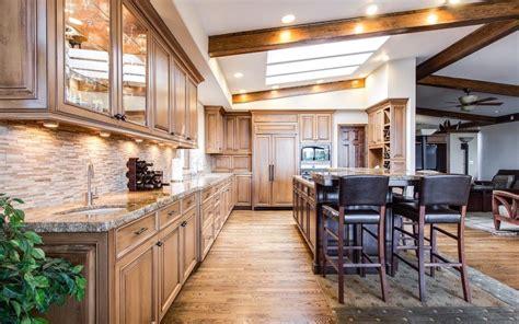 tipos de madera  los muebles de la cocina cocinnova