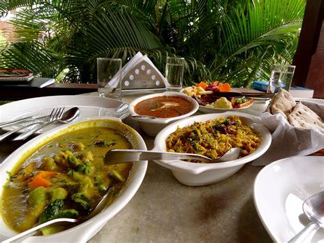 cuisine restaurant 7 authentic goan restaurants in goa the shooting