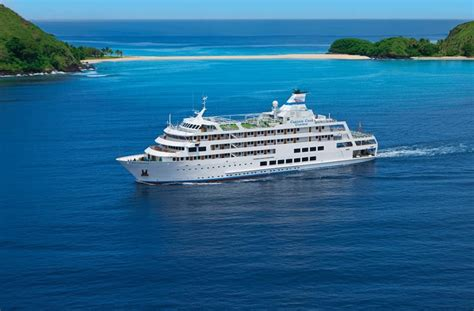9 Small Ship Cruise Lines For People That Hate Crowds