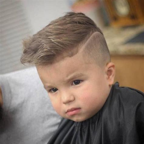 Cool Hairstyles For Barbies by Baby Boy Haircuts Hairstyles Baby Boy Haircuts