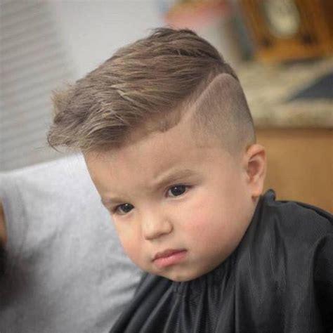 15 Cute Baby Boy Haircuts Babiessuccescom