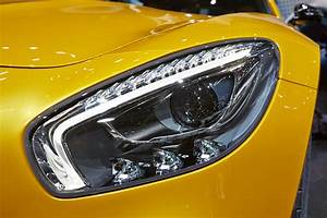 Led Scheinwerfer Auto : mercedes amg gt led scheinwerfer mein auto blog ~ Kayakingforconservation.com Haus und Dekorationen