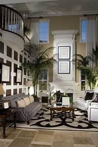 27, Awesome, Big, Living, Room, Design, Ideas