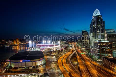 cincy images cincinnati skyline