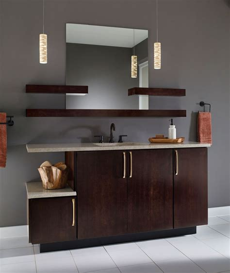 Kraftmaid Bathroom Cabinets Catalog by Designed With A Balance Of Usability And Style This