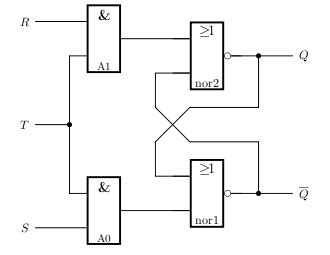 Graphics Drawing Circuit Diagrams With Logic Gates