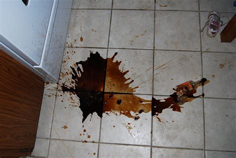 spill on the floor broken bottle floor spill by blackscarletlove on deviantart